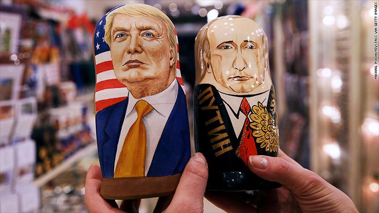 Трампу необходимо сотрудничать с Россией