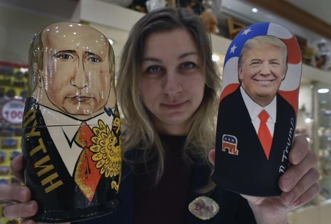 Западные эксперты в панике от фатального увлечения Европы трампизмом и путинизмом