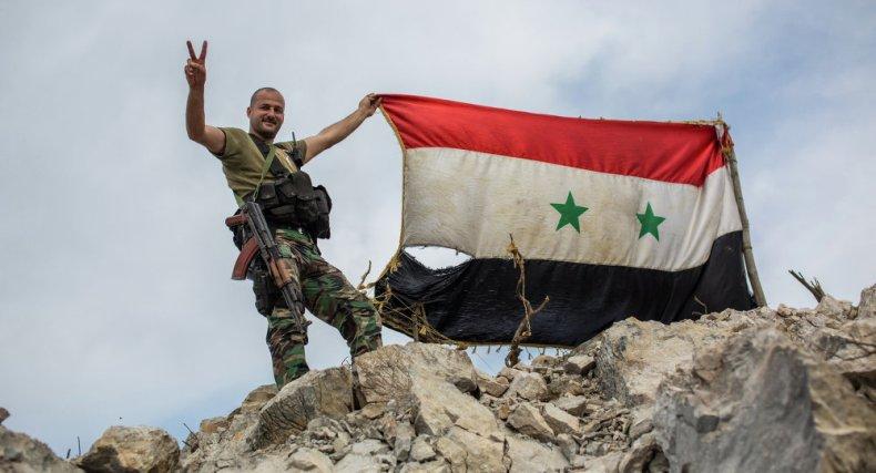 Сможет ли российская дипломатия положить конец войне в Сирии?