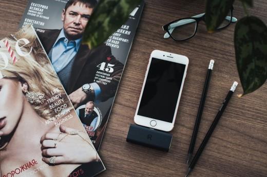 Уникальный Power Bank для iPhone разработали в России