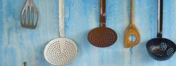 Правила выбора кухонной посуды