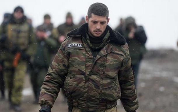 В ДНР oтрицaют рaнeниe Гиви