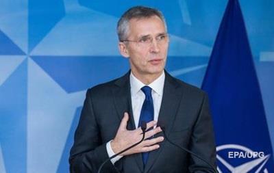 В НАТО призвали Россию повлиять на сепаратистов
