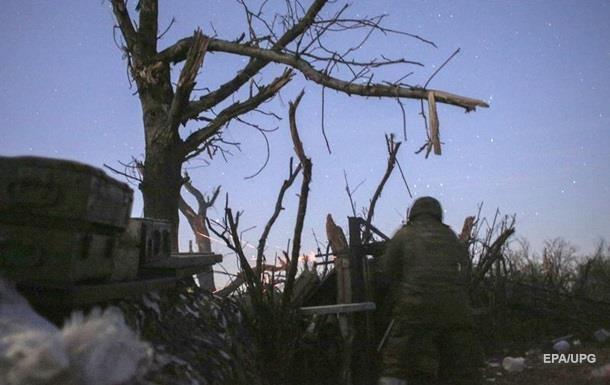 Миссия ОБСЕ призвала прекратить бои в Авдеевке