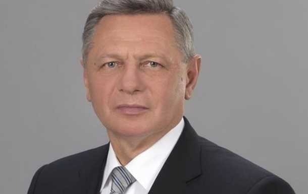Мэр Луцка умер