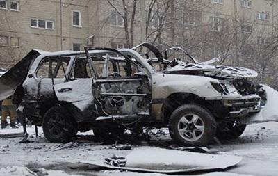 В ЛНР раскрыли подробности гибели своего силовика
