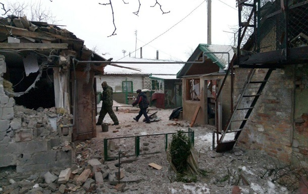 В Авдеевке отремонтировали линии электропередач