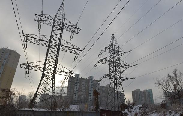 В Авдеевке без света остаются несколько улиц и микрорайон