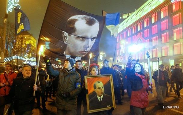 В Украине нет культа Бандеры – Институт нацпамяти