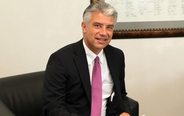 Посол ФРГ отменил пресс-конференцию из-за скандала