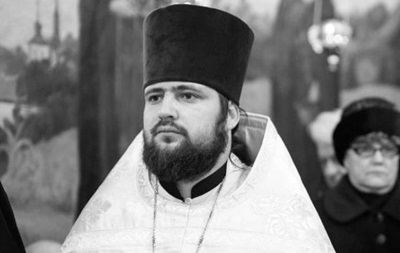 В киевской сауне умер священник УПЦ МП