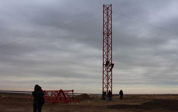 В Крыму начали вещать украинские радиостанции — Нацсовет