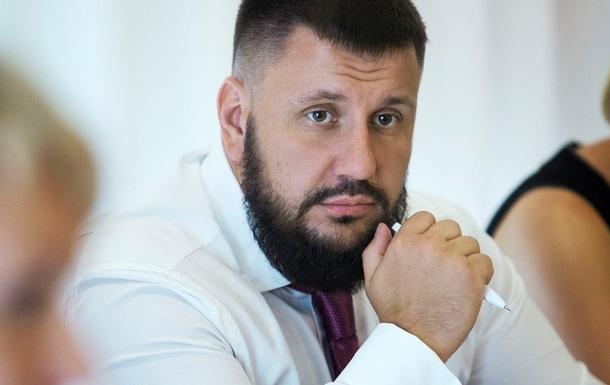 У Клименко отрицают решение о его заочном аресте