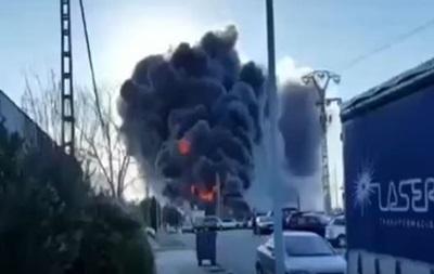 Укргидрометцентр: Взрыв на АЭС во Франции не повлияет на Украину