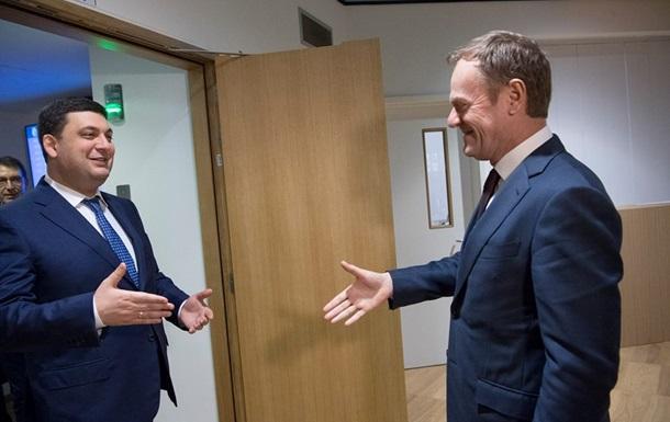 Туск поддерживает продление санкций против РФ