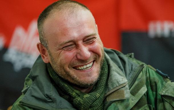 В ДНР заявили о звонке Яроша после гибели Гиви
