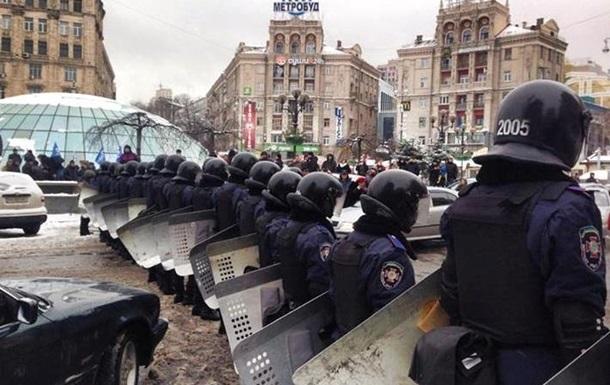 Дело Майдана: Минобороны сожгло журнал переговоров