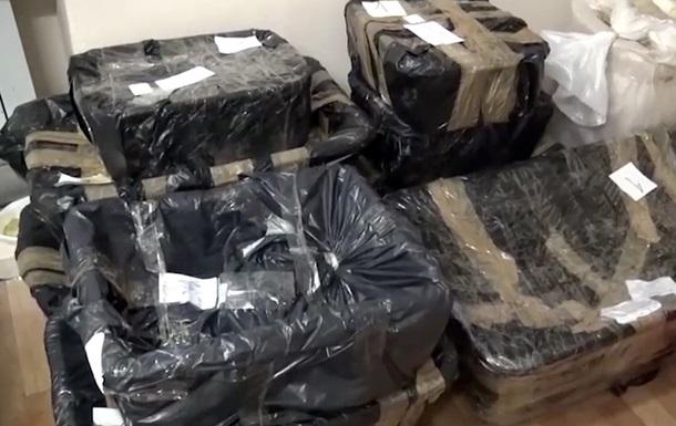 В РФ задержали 47 украинцев за наркоторговлю — СМИ