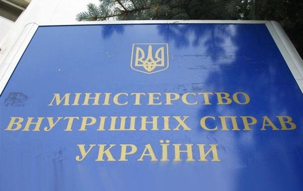 МВД: Задержанные в РФ украинцы – сами жертвы