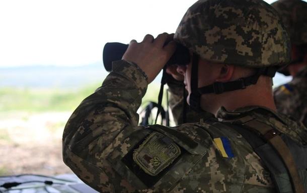 На Луганщине пропала группа разведчиков