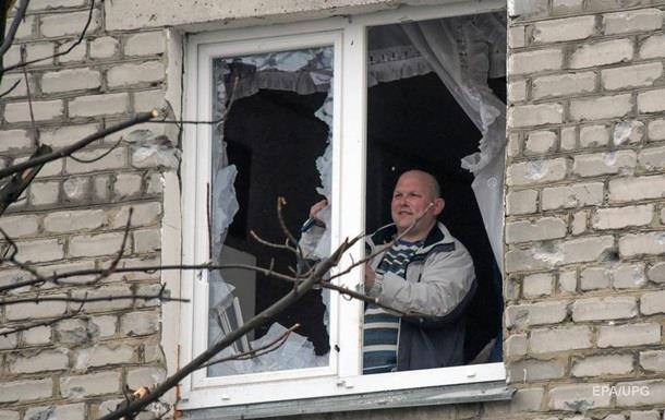 В Авдеевке восстановили 149 домов – Жебривский