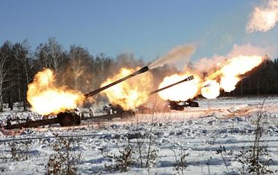 РФ начала внезапные учения на границе с Украиной