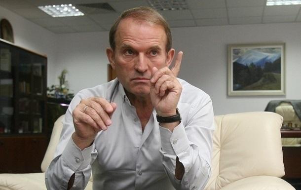 Медведчук анонсировал механизм «большого обмена» в Минске