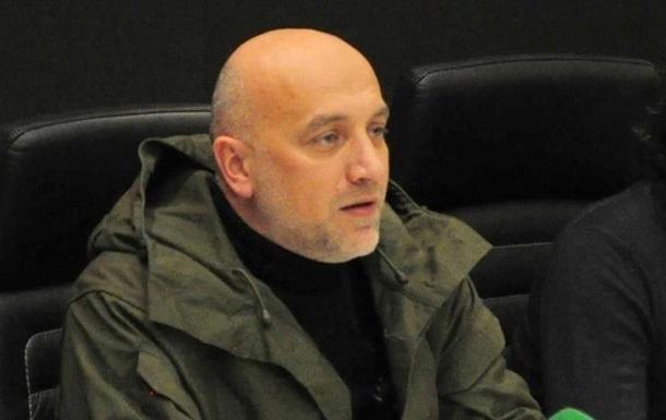 В Украине завели дело против писателя Прилепина
