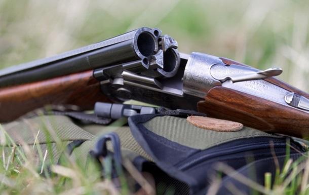 В Украине на 9% выросло число владельцев оружия
