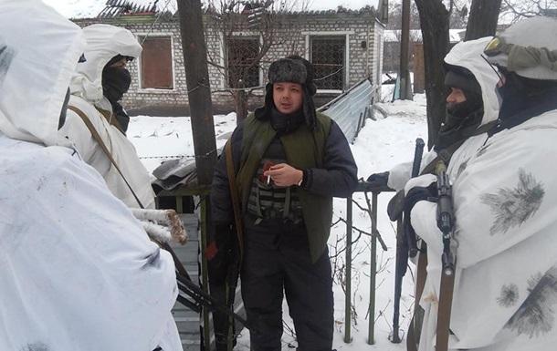 Семенченко обещает блокировать и торговлю с РФ
