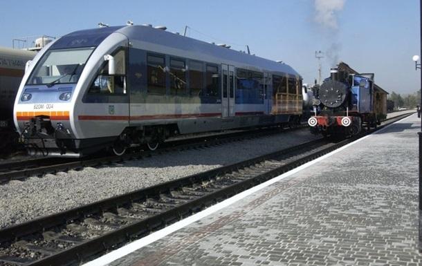 Укрзализныця добавила поезда из Киева в Запорожье и Харьков