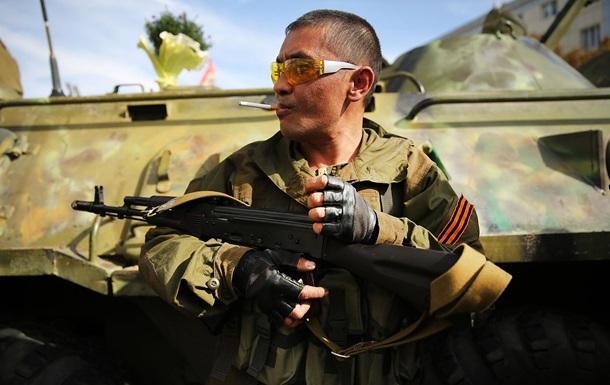 В ГПУ назвали число дел против сепаратистов