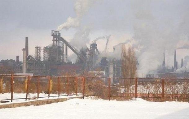Захарченко заговорил о запуске завода Ахметова «без Украины»