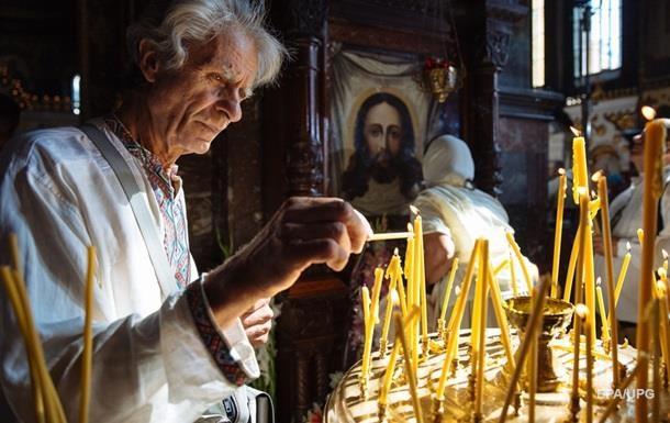 У православных христиан начался Великий пост