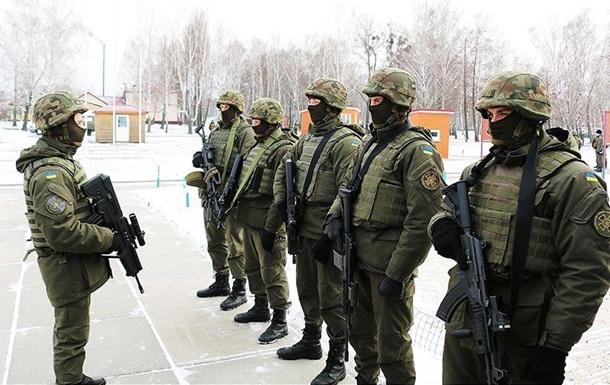 Нацгвардия: Готовы снять блокаду силой по приказу