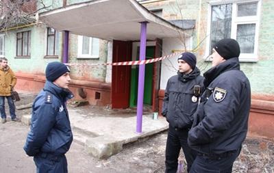 Стали известны подробности стрельбы в копов в Чернигове