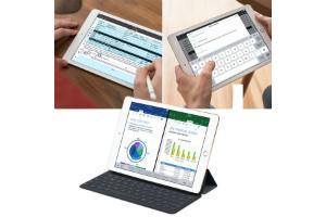 Розетка представила обзор нового Apple iPad Pro