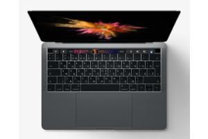 Что нового в Apple MacBook Pro — Розетка рассказала о функциональности самых обсуждаемых ноутбуков