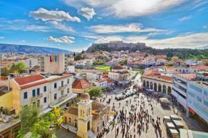 Туры в Грецию: зачем туда ехать?