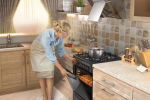Как выбрать газовую плиту — нюансы выбора
