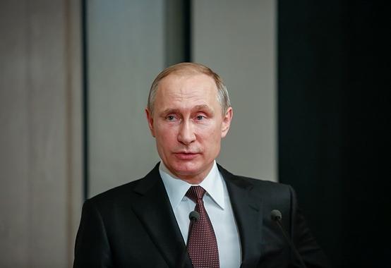 Патрик Бьюкенен: моральное превосходство и Владимир Путин