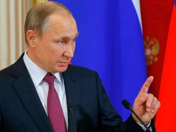 Россия никогда не уходила с Балкан