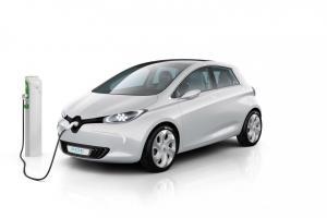 Где купить или арендовать электромобиль в Украине?