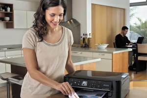 Какое МФУ стоит выбирать для домашнего использования