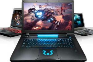 Как выбрать ноутбук для игр?