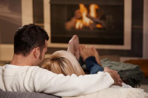 Комфорт и тепло в вашем жилище