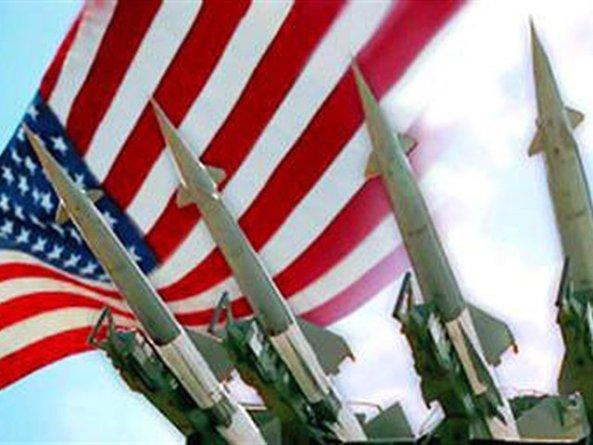 Мнение рядовых американцев: Соединённые Штаты ведут агрессию против России