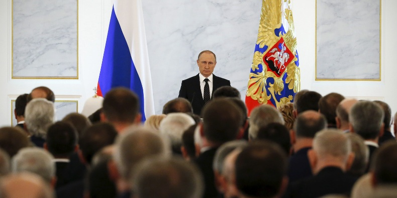 Американские аналитики обеспокоены тем, что Путин может остаться у власти