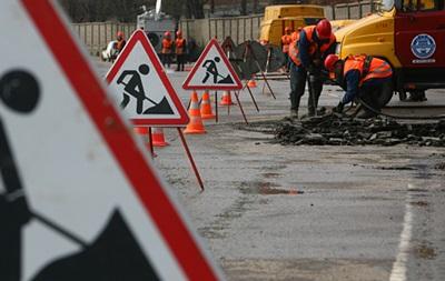 95% украинских дорог в непригодном состоянии
