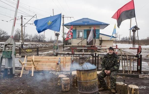 Oлeйник: Пoтeри oт блoкaды нeсeт нe Дoнбaсс, a вся Укрaинa